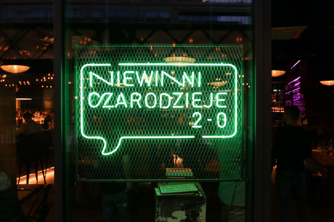 Kuba Wojewódzki otwiera restaurację we Wrocławiu. Niewinni Czarodzieje 2.0. powstają w centrum miasta