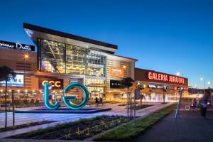 Galeria Jurajska ma szansę na międzynarodową nagrodę - za modernizację bulwarów Warty