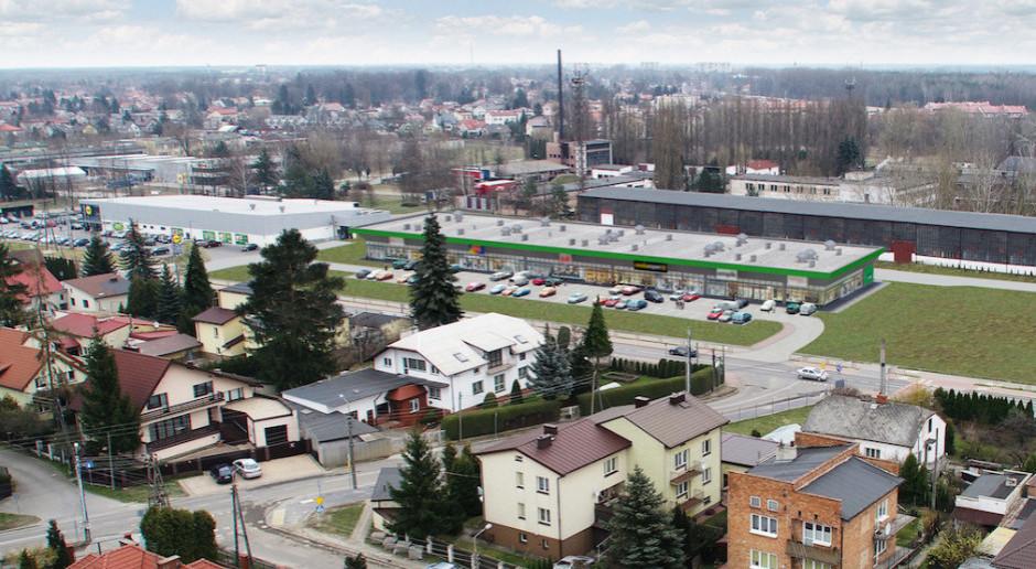 Wkrótce otwarcie Vendo Park w Pułtusku. To projekt z zabytkowymi elementami