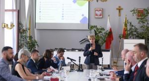 Polska EKOstrategia pod kierownictwem Łodzi