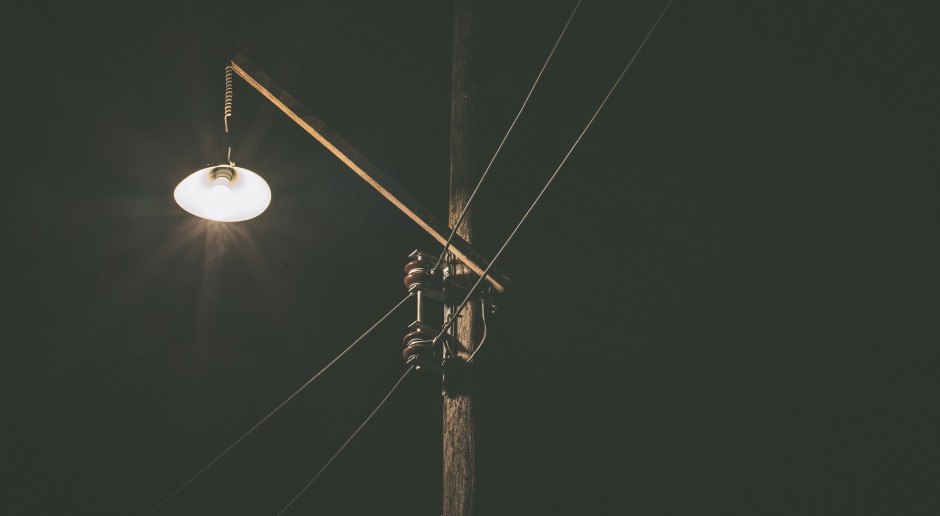 Gostynin z milionami na energooszczędne oświetlenie ulic