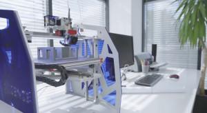 Architektura zaklęta w druku 3D