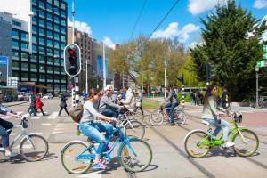 Zachodniopomorskie z nową interaktywną mapą tras rowerowych