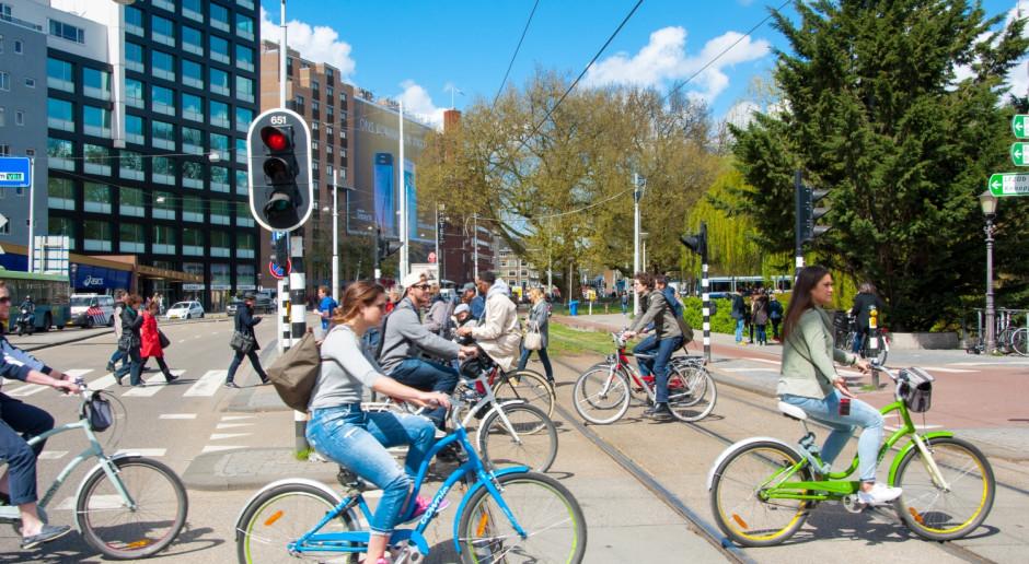 Bezpieczniejsze przejścia dla pieszych, chodniki i ścieżki rowerowe w ramach przyjętego programu