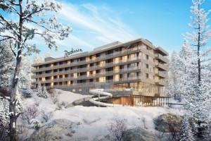 Nowe hotele Radisson powstaną w polskich kurortach