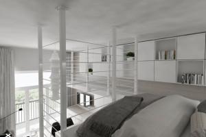 Wybrano najbardziej atrakcyjne mikromieszkanie w Polsce. To koncept architekta Piotra Skorupskiego