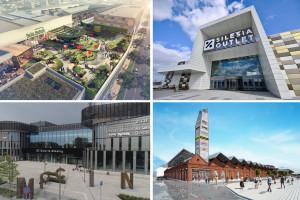 TOP 6: Te centra handlowe otworzyły drzwi dla klientów w I połowie 2019 roku
