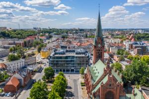 Tak wygląda najnowsze biuro Sii w Polsce. Zaglądamy do środka