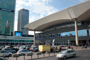 Warszawa miała być miastem na wskroś modernistycznym: wywiad z dr Arturem Bojarskim