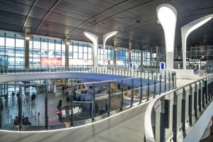 Stało się - warszawski Dworzec Centralny wpisany do rejestru zabytków. Nie podzieli historii Supersamu i Emilki