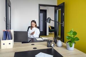 Będzie więcej biur serwisowanych od New Work. Węgierski gracz stawia na miasta regionalne
