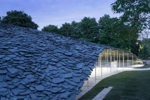 Japoński architekt Junya Ishigami z niezwykłym projektem dla marki COS