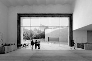 Muzeum Powstania Wielkopolskiego z dofinansowaniem na prace projektowe