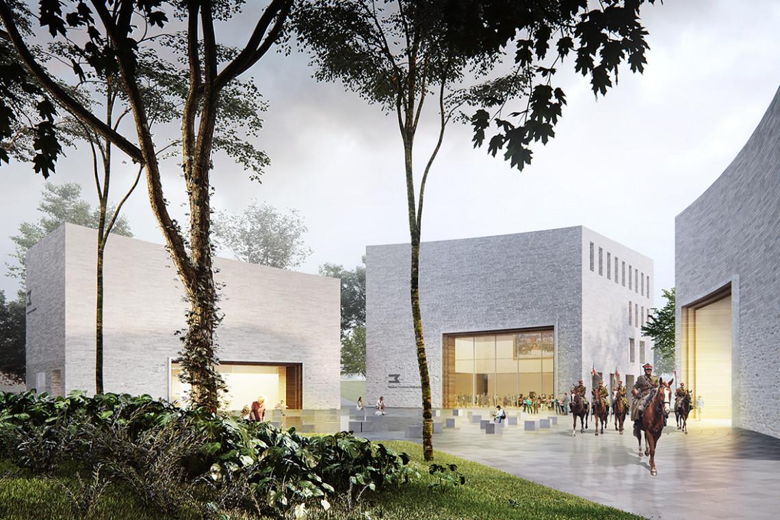 Przyszłość Muzeum Powstania Wielkopolskiego