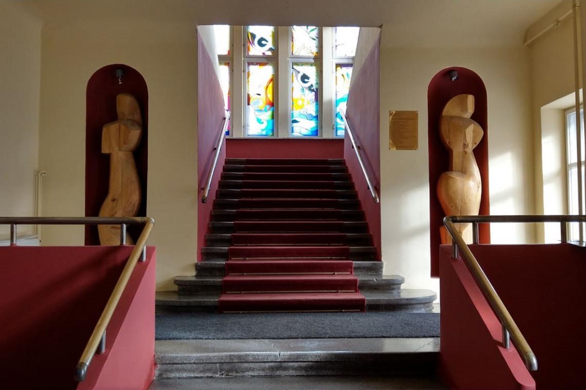 Dom Sportowy w Przasnyszu wpisany do rejestru zabytków