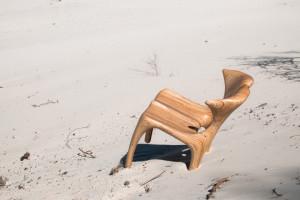 Drewno we wnętrzach – akcent przypominający o naturze