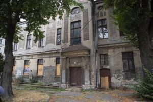Zabytkowy budynek w Łodzi stanie się biblioteką