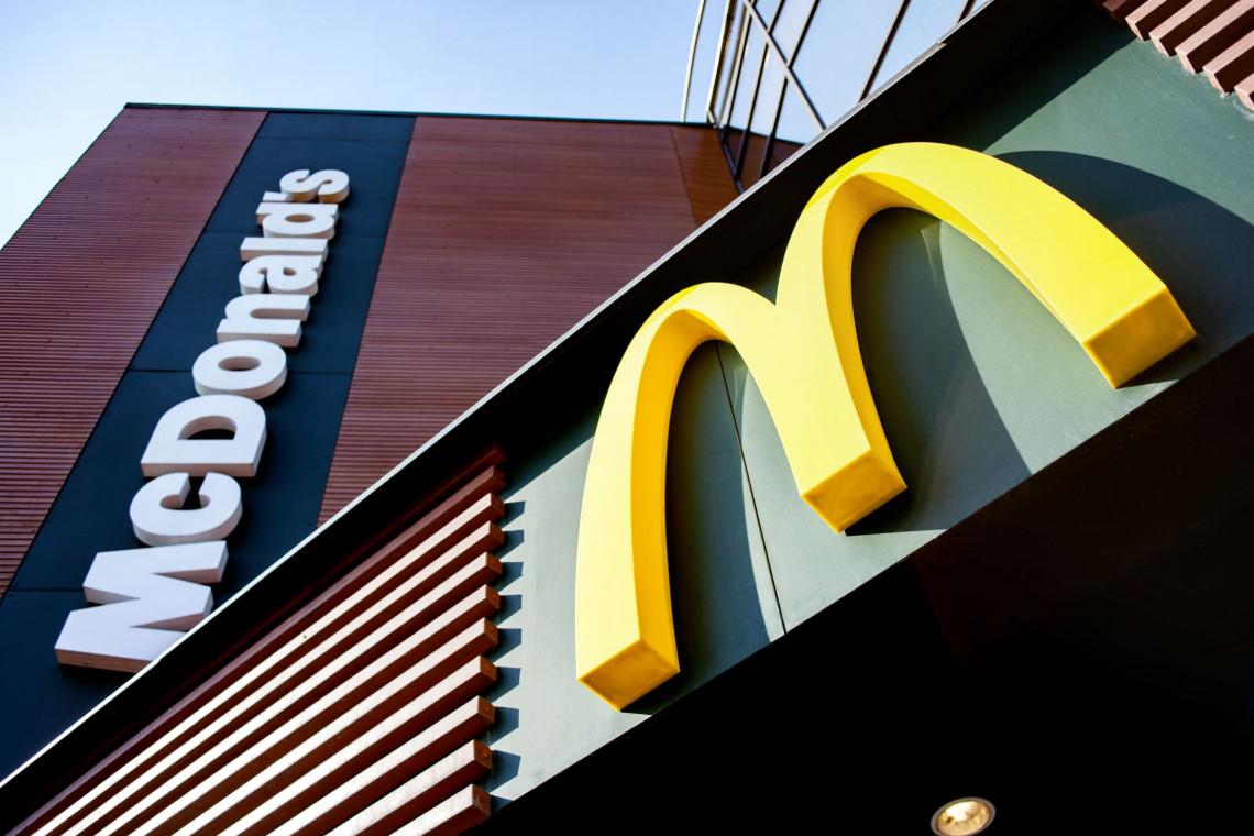 Ministerstwo nie zgadza się na McDonald's koło Term Karakalli