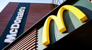 McDonald's rezygnuje z plastikowych słomek. To dopiero początek zmian