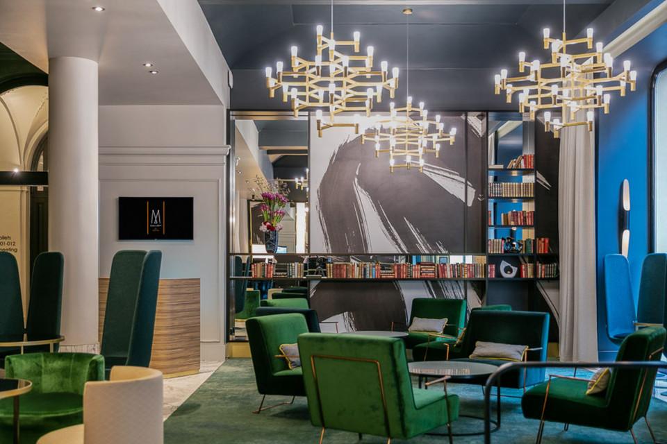 MGallery Hotel Collection, czyli nowa marka hoteli butikowych w Polsce. Każdy hotel jest unikatowy, ale razem stanowią spójną kolekcję