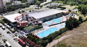 Coraz bliżej rozbudowy aquaparku we Wrocławiu. Wykonawca wybrany