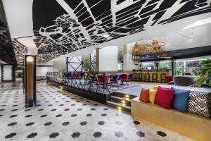 Sekrety Perły Dunaju. Hotel Mercure Budapest Buda odmieniony przez pracownię Tremend