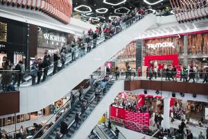 Bryła handlowa, która wyznacza trendy. Czy Galeria Młociny zdobędzie nagrodę Prime Property Prize 2019?