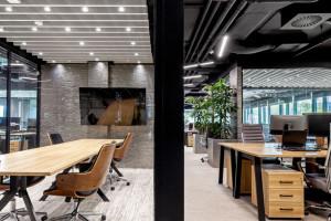 Design wart docenienia. Biuro Cavatina Holding nominowane do Prime Property Prize 2019