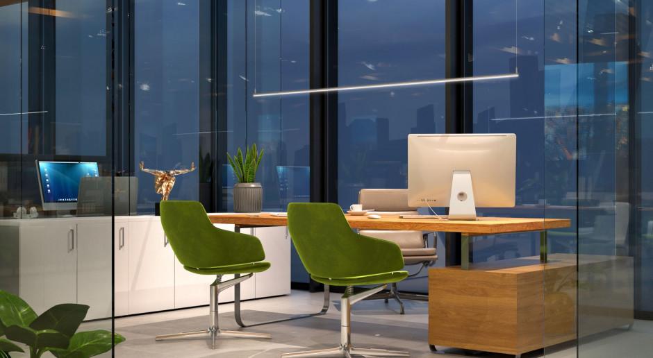 LED-owa rewolucja w biurze
