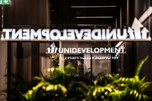Oto nowa siedziba Unidevelopment w Warszawie. Zaglądamy do środka!