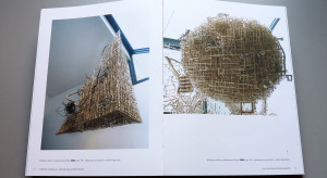 Wrocławskie Muzeum Architektury wydaje pierwszą monografię uznanej rzeźbiarki