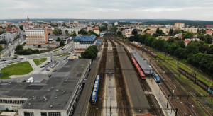 Olsztyn będzie miał nowy dworzec
