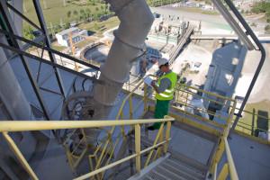 Lafarge w Polsce publikuje drugi raport zrównoważonego rozwoju