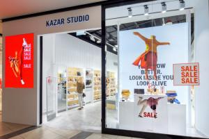 Awangardowy koncept firmy Kazar Group debiutuje we Wrocławiu