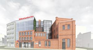 Pierwszy hotel Hiltona w Toruniu! Inwestor zaadaptuje browar i kamienicę