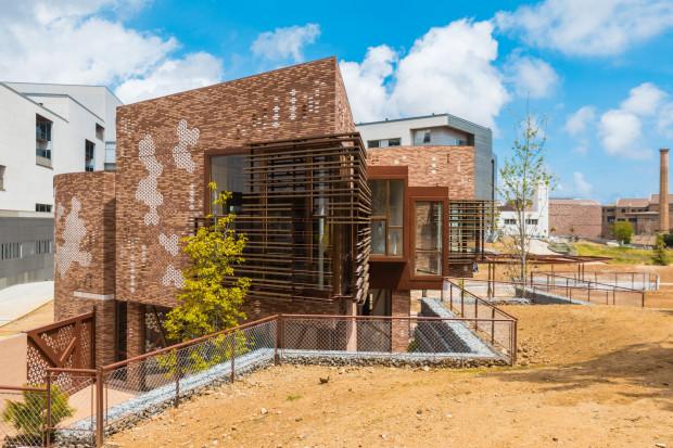 Architektura w służbie zdrowia. Ten ośrodek zachwyca designem!