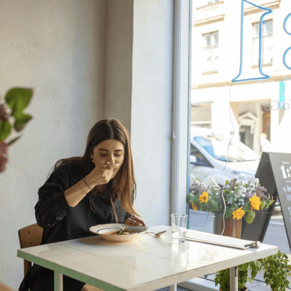 W Kopenhadze powstał niezwykły koncept restauracyjny. To knajpa dla singli