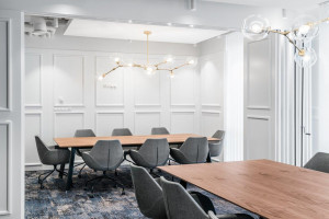 Prestiżowa lokalizacja, nietuzinkowe wnętrza. Solutions.Rent walczy o Prime Property Prize 2019