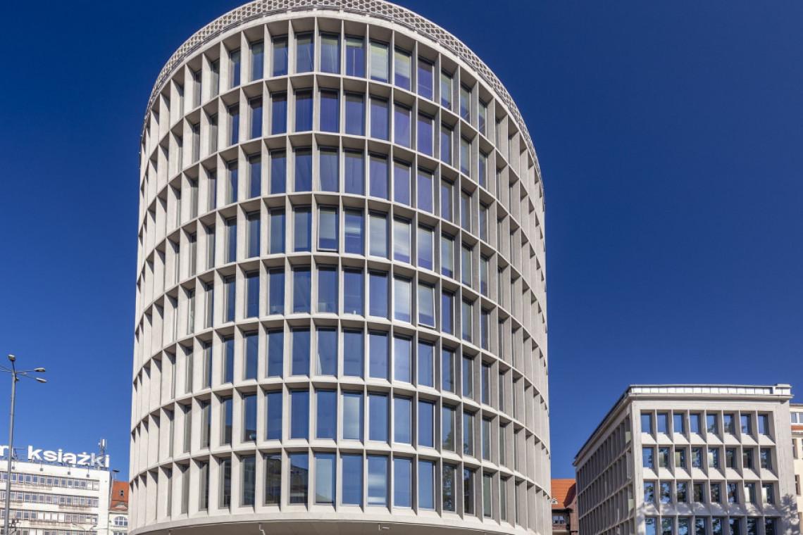 Okrąglak i Kwardaciak - poznańskie ikony modernizmu z nowym doradcą