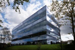 To pierwszy taki projekt w Polsce. Bryła od medusa group stara się o certyfikat Fitwel