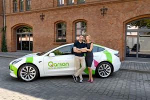 Qarson otwiera pop-up store w Galerii Młociny