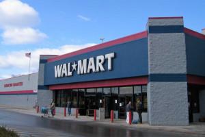 Walmart pozwał Teslę w związku z pożarami paneli słonecznych