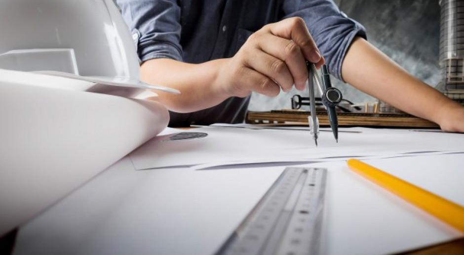 Wielkimi krokami zbliża się budowa nowego biurowca w Katowicach od JEMS Architekci