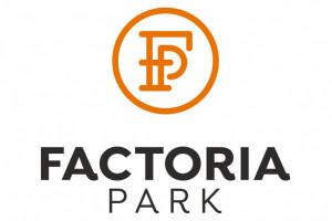 Nowa nazwa, logo i identyfikacja wizualna. Futura Park przechodzi rebranding