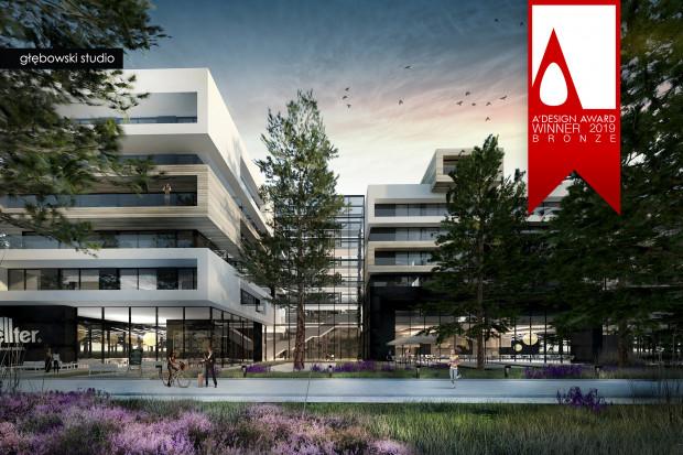 Polski projekt hotelowy doceniony w międzynarodowym konkursie! To nadmorskie dzieło Głębowski Studio