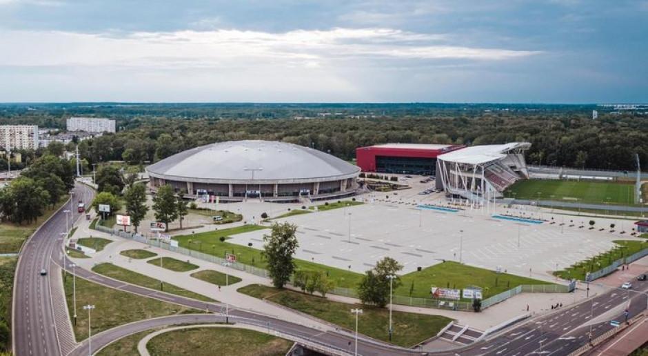 Łódzka Arena Kultury i Sportu w trosce o ekologię