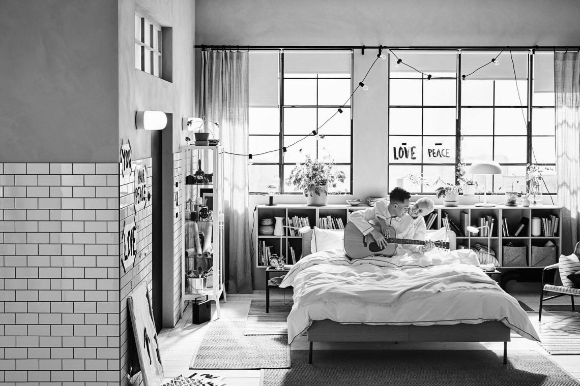 IKEA prezentuje nowy katalog na 2020 rok