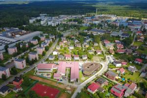 """Przedszkole na """"Kleszczówce"""" – placówka na miarę XXI wieku"""