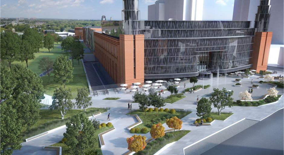 Debata o nowych inwestycjach w Poznaniu