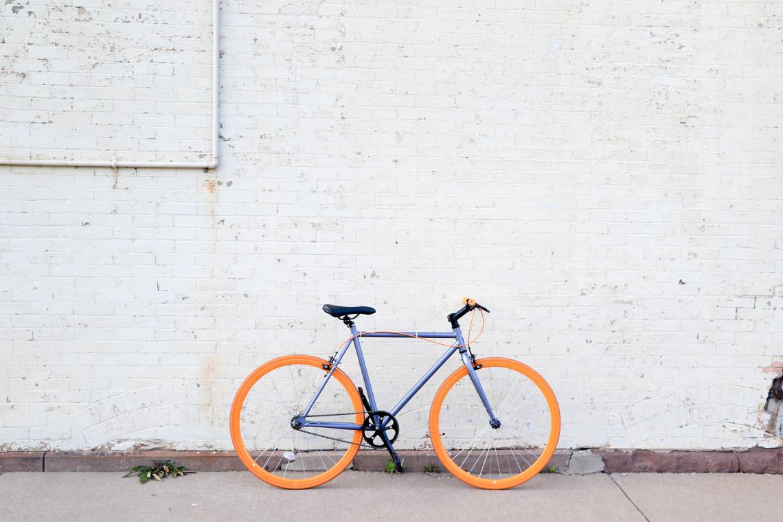 Oświęcim przesiada się na rowery